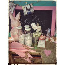 Party Box Decoracion Baby Shower Candy Box Personalizado