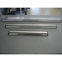 Barra Magnética Para Cuchillos 3 Claveles De 30 Cm