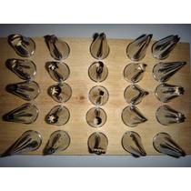 Set De Picos Reposteria 25 Modelos Completisimos!