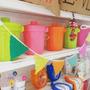 Tachitos Plasticos De Basura! Diseño-local Comercial