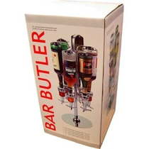 Dispenser 6 Botellas Fernet Gin Wisky Etc Mesa Barra Tragos
