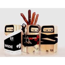 Yokuchi - Porta Cuchillos - Moma-design