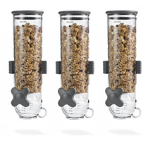 Dispenser De Cereales Simple X3 :zevro : Urquizabazar®