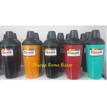 Coctelera Con Filtro Térmica - Varios Colores
