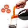 Manija Plastica Para Botellas Servi Facil Cocina Morph