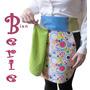 Delantales Con Diseño, Únicos En El Mercado!!!!!!