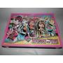 Bandejas Desayunadoras Para La Cama: Monster High