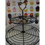 Porta Masas Cupcakes Decorativo