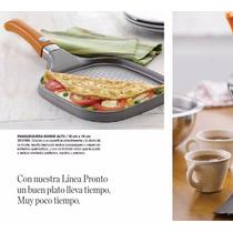 Set Panquequera Essen Y Cucharon