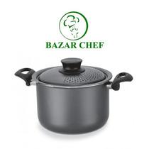 Tramontina - Paris Olla Colapasta 24 Cm - Bazar Chef
