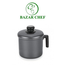Tramontina - Paris Jarro 14 Cm 1,8 L Con Tapa - Bazar Chef
