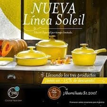Combo Linea Soleil Essen