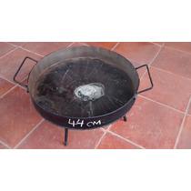 Disco De Arado, Para Cocinar, 44 Cm,pollo Al Disco, Paellas!