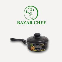 Cacerola Teflon 18 Cm Mango Baquelita - Bazar Chef