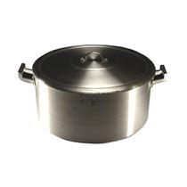 Cacerola De Aluminio 36 Cms. 18 L.