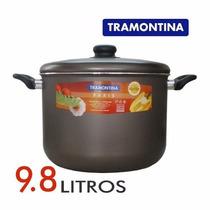 Olla Tramontina Teflon Nº26!! Cocina Batería Sarten Olla