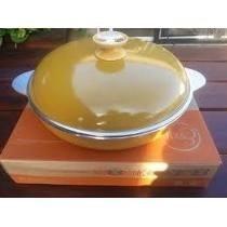 Essen Sarten Con Asas 30 Cm Con Antiadherente Linea Solei