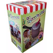 Pochoclera Hogareña Pochoclo Original Cime Tv Microcentro