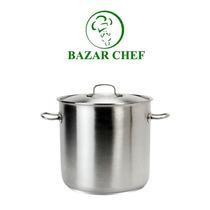 Olla 50 Cm A/barra 98.17 L - Bazar Chef