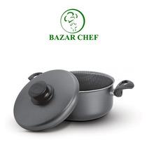 Tramontina - Paris Cacerola 20 Cm Con Asa - Bazar Chef