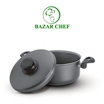 Tramontina - Paris Cacerola 22 Cm Con Asa - Bazar Chef