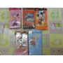 Bolsas De Papel Infantiles De Disney X 10 Unidades