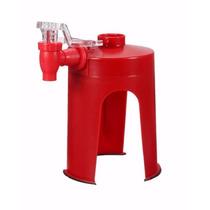 Dispenser De Gaseosas Botella Estilo Canilla Hasta 3 Lt