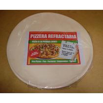 Piedra Refractaria Para Pizza
