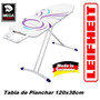 Tabla Planchar Grande Leifheit 120x38cm Germany Alta Calidad