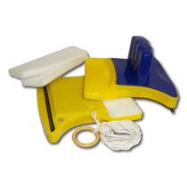 Limpiador Ventanas Y Vidrios Magnetico Doble Limpiavidrios