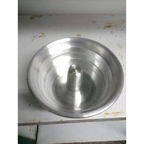 Flaneras De Aluminio De Distinto Tamaño Lote De 1000 Unid