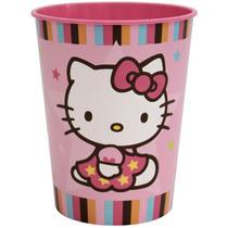 Vaso Hello Kitty Sanrio Importado Usa