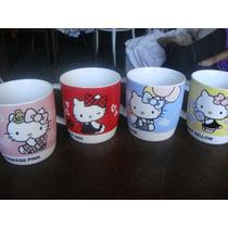 Tazas Hello Kitty
