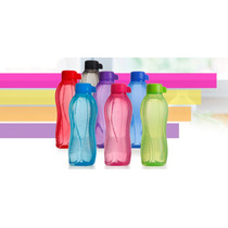 Botella Eco Twist 500 Ml. - Tupperware (rojo)