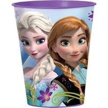 Vaso Frozen Disney Importado Usa - Infantil, Niño, Bebe
