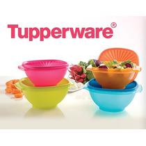 Sensación Bowl 1.8 Lt. Tupperware - Turquesa