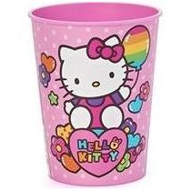 Vaso Hello Kitty Importado Usa - Infantil, Niño, Bebe