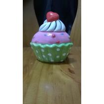 Servilletero Cupcake
