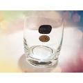 Vaso Whisky Cristal Bohemia Cajax6