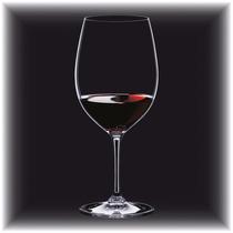Pack 2 Copas Riedel Vinum Cabernet - Merlot - Bordeaux