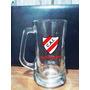 Tremendo Chopp Cervecero De Vidrio Independiente Neuquen