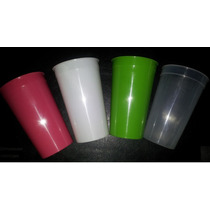 Vaso 1 Litro, Ideal Para Etiquetar, Fernet, Cerveza, Barras