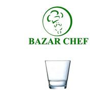 Arcoroc - Vaso Apilable Templado 26 Cl - Bazar Chef