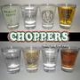 Vasos Shot Chupito Tequila Estampado Personalizado Grabado