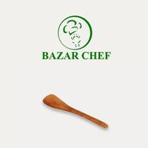 Cuchara Servir Madera - Bazar Chef