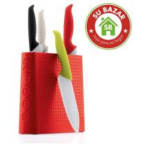 Cuchillo De Ceramica 24 Cm, No Se Desafilan! 18 20 24 28 Cms
