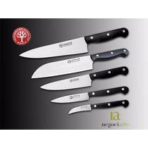 Cuchillos Profesionales Para Cocina Boker Arbolito Oferta!!