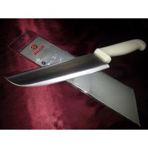 Cuchillo Carnicero Mundial 22.5cm De Hoja.