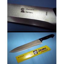 Cuchillo Chalimex 8 Pulgadas , Mango Antibacteriano Aleman