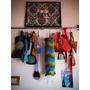 Contenedor / Portabolsas De Plástico Tejido A Crochet